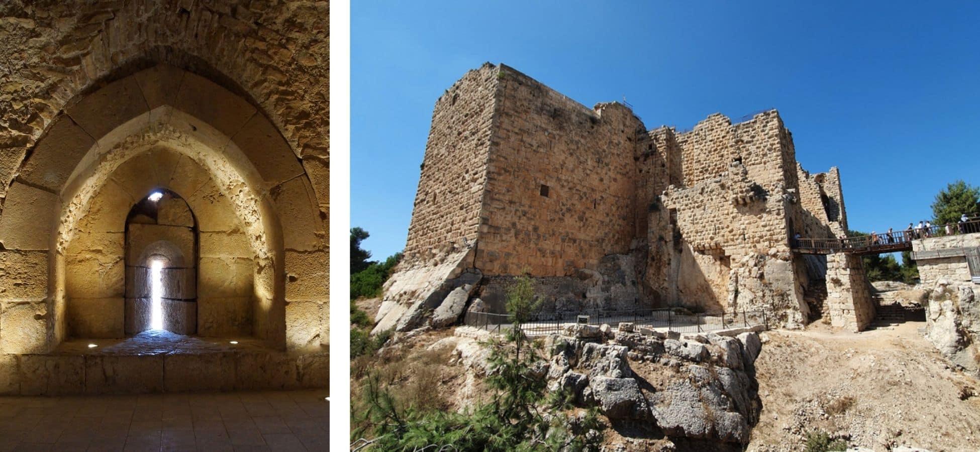 chateau-sites-archeologiques-jordanie