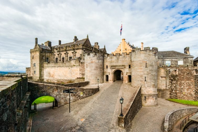 Stirling-chateau-ecosse