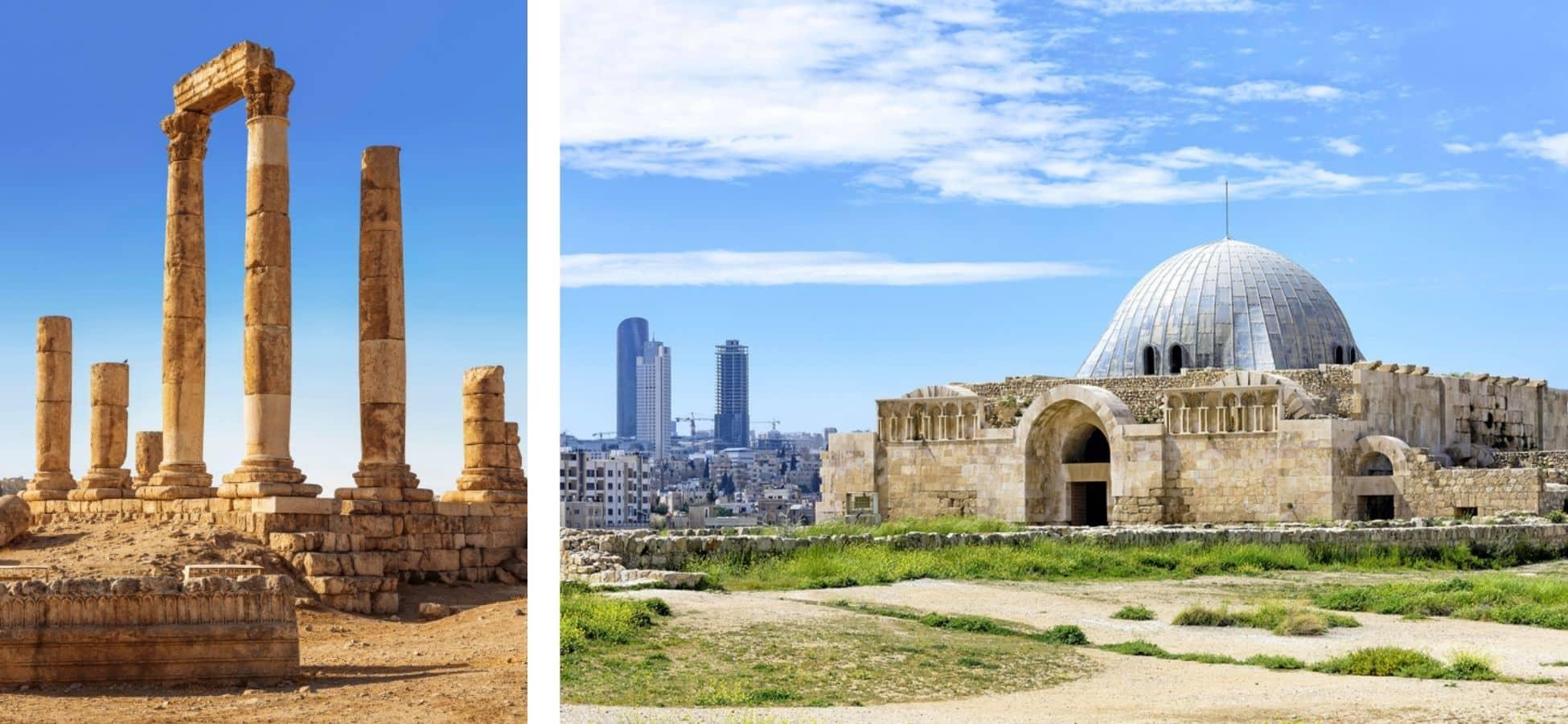 citadelle-amman-jordanie