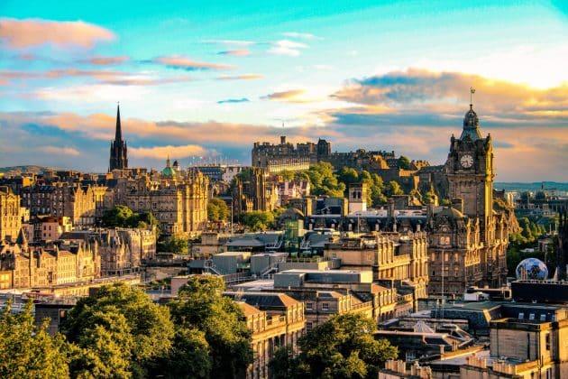 13 excursions à la journée à faire depuis Édimbourg