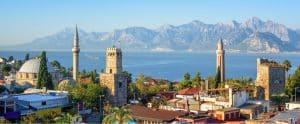 Guide voyage Antalya