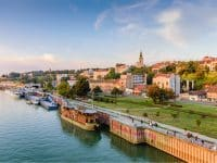 Guide voyage Belgrade