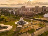 Guide voyage Brasilia
