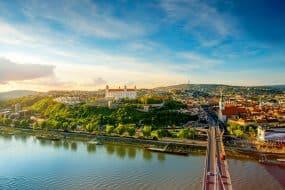 Guide voyage Bratislava