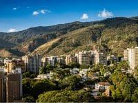Guide voyage Caracas