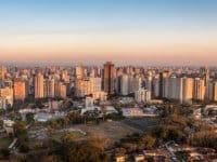 Guide voyage Curitiba