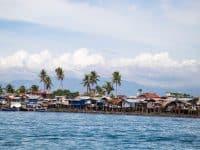 Guide voyage Davao