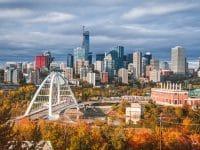 Guide voyage Edmonton
