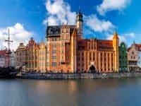 Guide voyage Gdansk