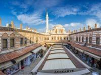 Guide voyage Izmir