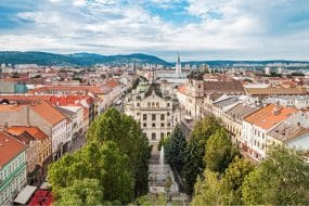 Guide Kosice