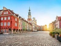 Guide voyage Poznan