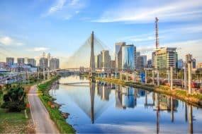 Guide voyage Sao Paulo