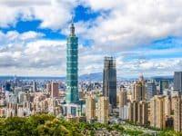 Guide voyage Taipei