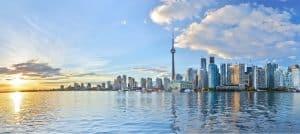 Guide voyage Toronto