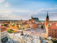 Guide voyage Varsovie