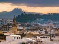 Guide voyage Tunis