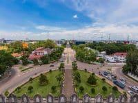 Guide voyage Vientiane