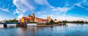 Guide voyage Wroclaw