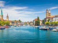 Guide voyage Zurich