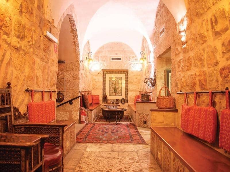 L'un des meilleurs hôtels de Jérusalem