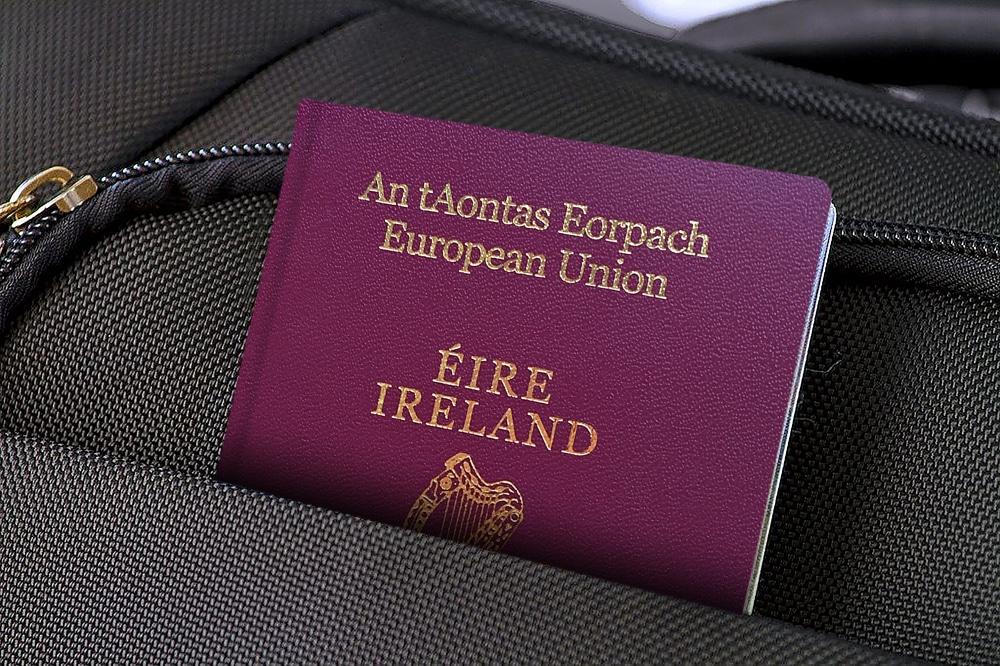 Les documents à avoir à bord en Irlande