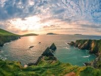 L'Irlande en Camping-car