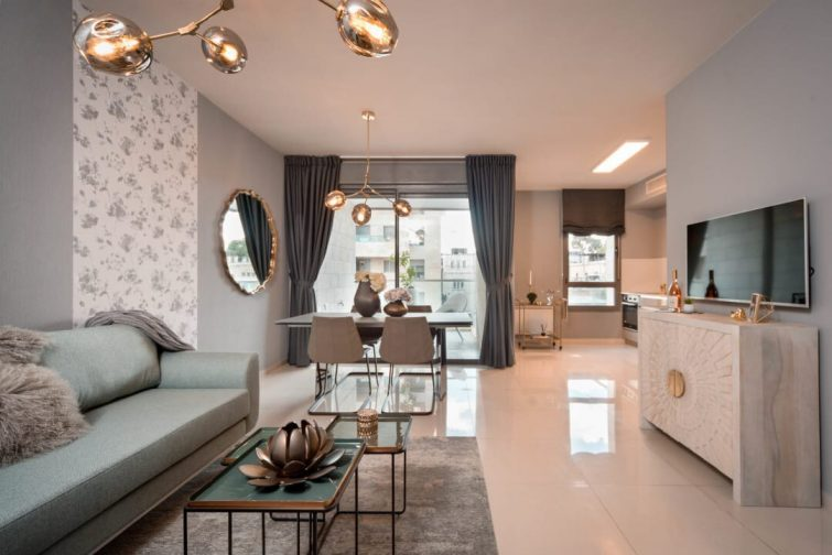 Appartement Deluxe dans le centre ville