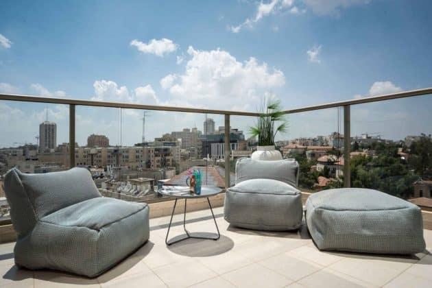 Airbnb Jérusalem : les meilleures locations Airbnb à Jérusalem