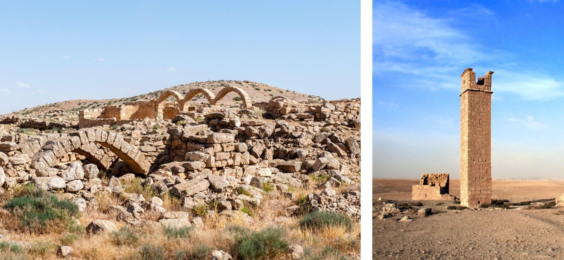 jordanie-site-acheologique