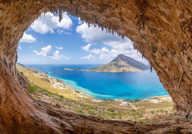Les 15 choses incontournables à faire à Kalymnos