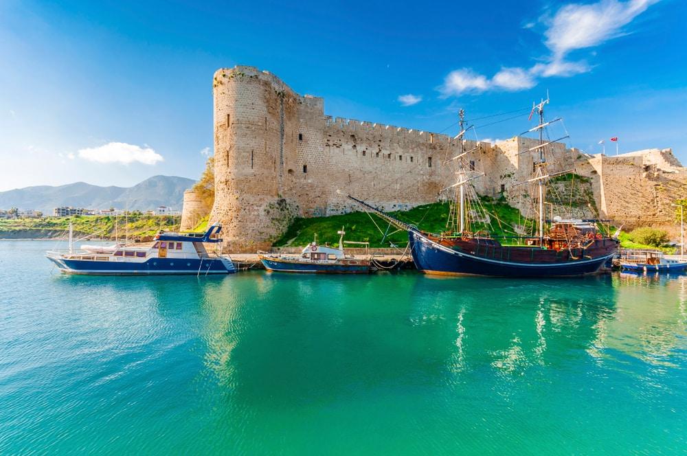 Kyrenia-chateau-visiter-chypre