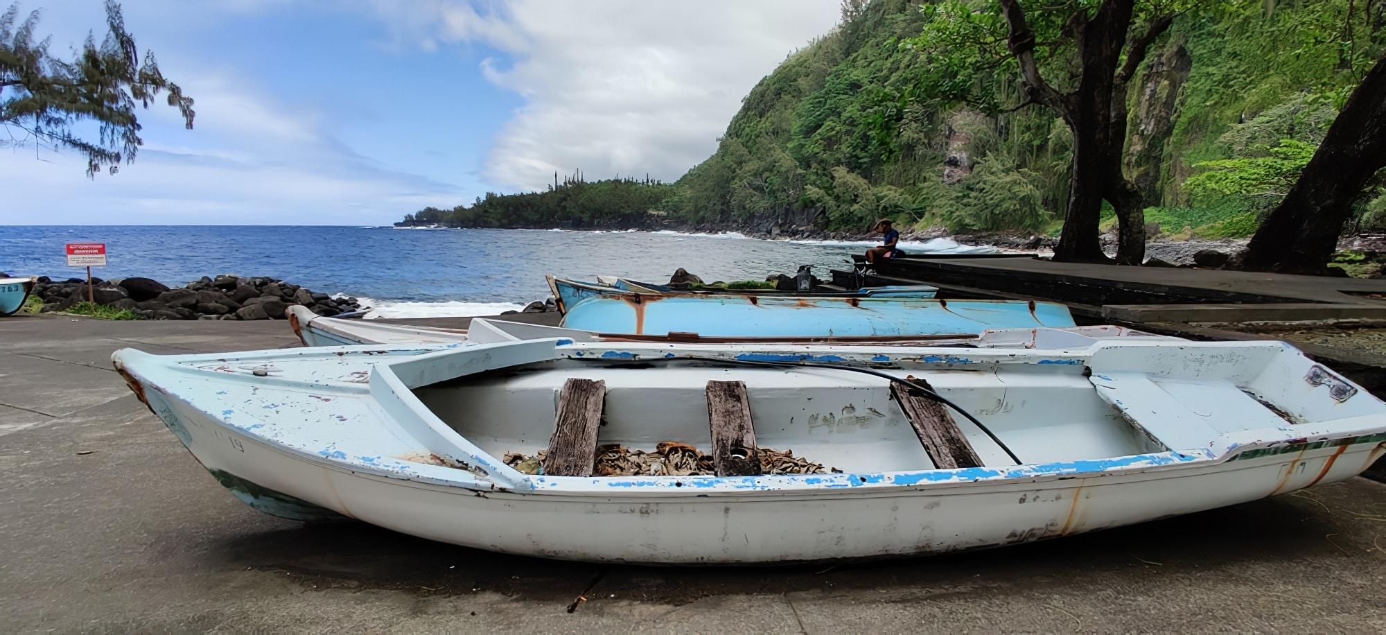Louer un bateau à La Réunion