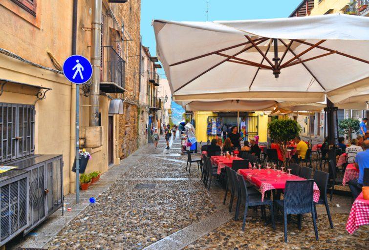 Où manger lorsque l'on vient visiter Monreale ?