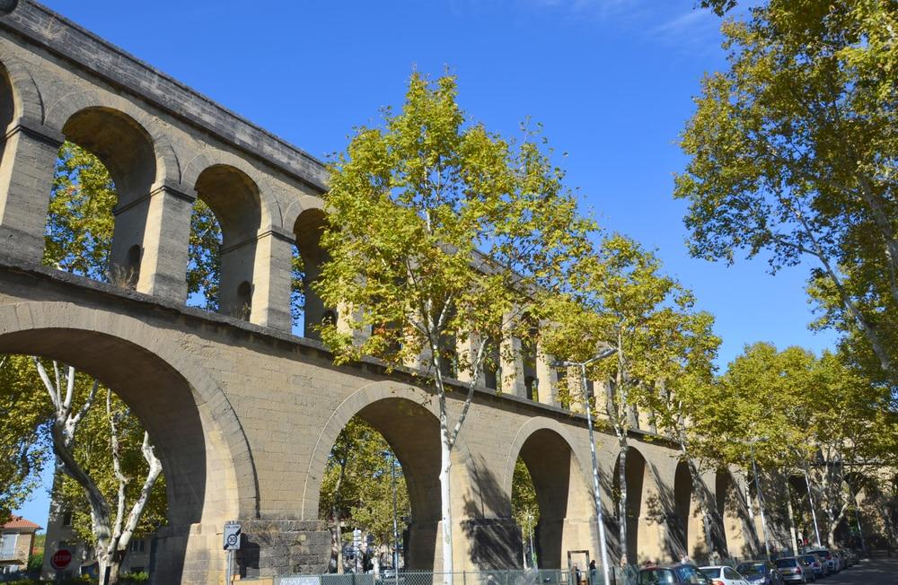 Les Arceaux de Montpellier