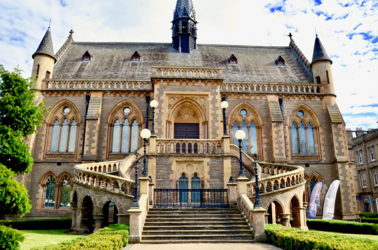 musee-dundee-excursions-edimbourg