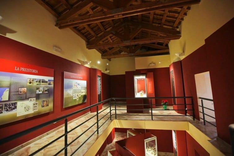 Le Museo Cordici