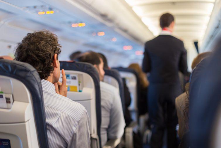 passagers-avion-astuces-vol-long-courrier