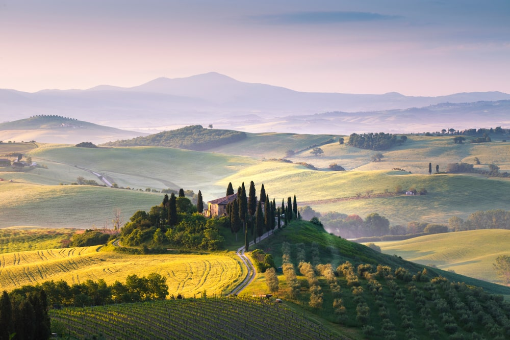 toscane-paysage-collines-italie-photos