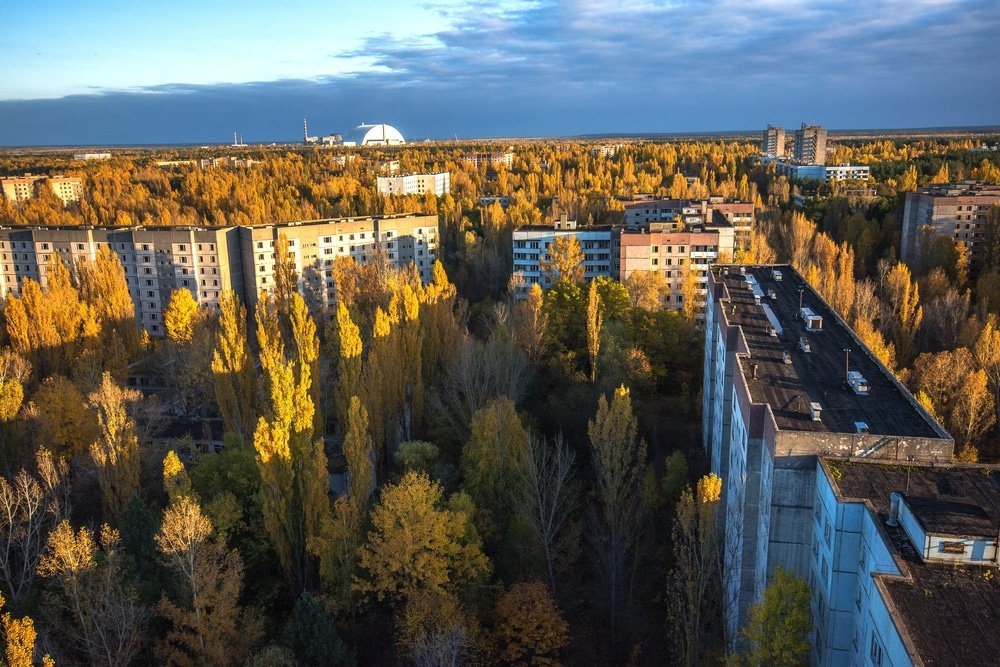 Pripyat-ukraine-urbex