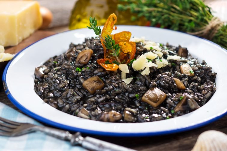 risotto-noir