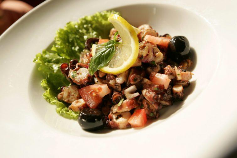 salade-poulpe-croatie