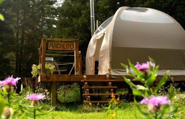 10 week-ends insolites en amoureux en Savoie