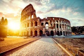 Les 12 sites archéologiques les plus importants d'Italie
