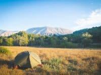 L'Albanie en Camping-car