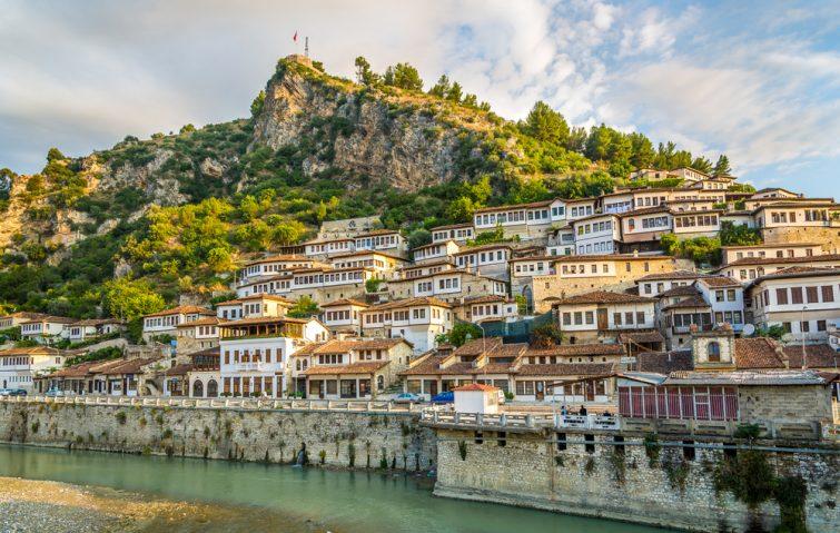 Albanie - L'Albanie en camping-car