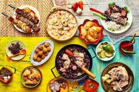 Nos 19 spécialités culinaires brésiliennes préférées