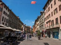 Comment et où louer un Camping-Car dans la région de Chambéry ?