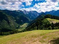 La Slovénie en Camping-car