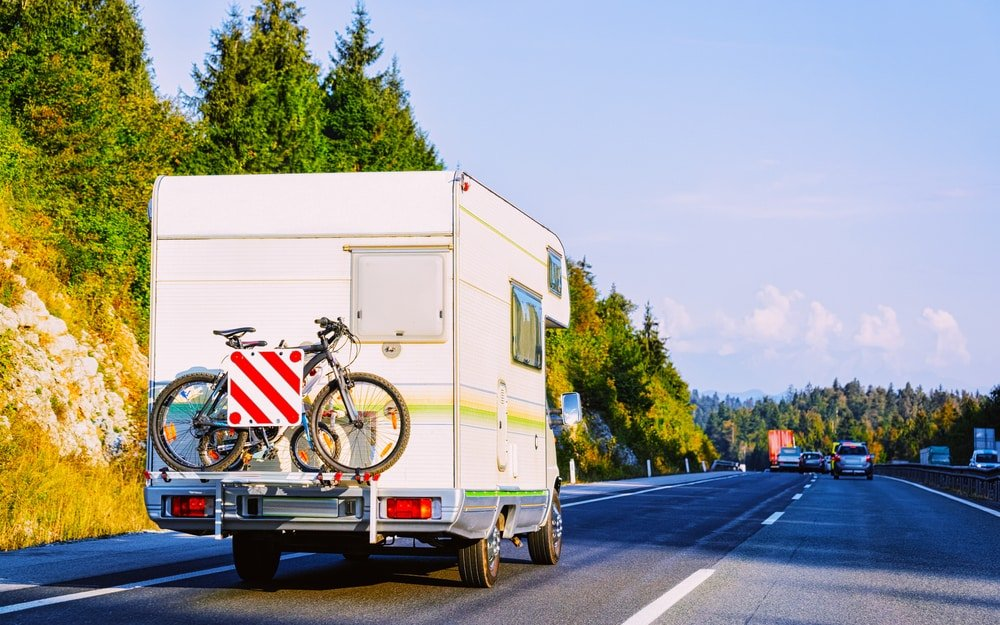 Autoroute en Slovénie
